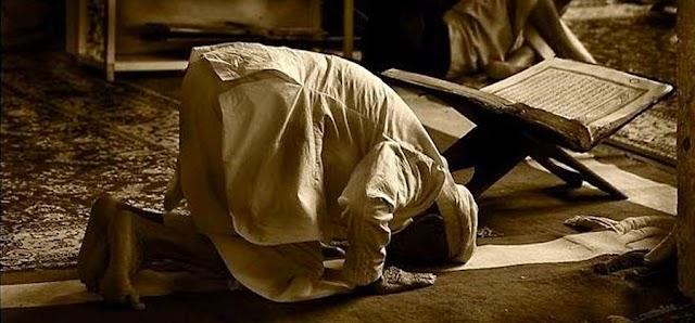 Fatwa ulama: Membaca صدق الله العظيم dalam shalat