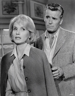 36 Hours James Garner Eva Marie Saint thriller
