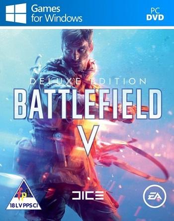 bf 5 battlefield v deluxe edition battlefield 5