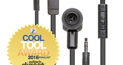 The E-3 School Earbud Series Designed For Education