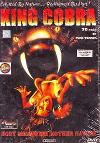 King Cobra (1999) Dual Audio Hindi - English Download 300MB
