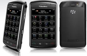 BlackBerry Storm 9500 Auto Loader OS Download