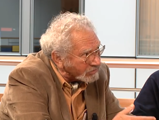 Ο Κώστας Κασιάρας που επέζησε της σφαγής της Κλεισούρας καταθέτει τη μαρτυρία του στο ευρωκοινοβούλιο (βίντεο)