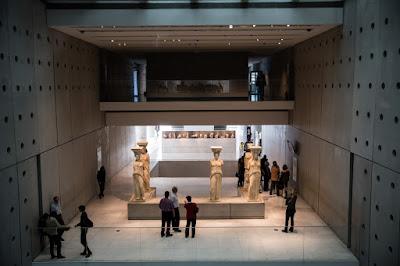 Τέλη Ιουνίου η πιλοτική λειτουργία του ηλεκτρονικού εισιτηρίου σε μουσεία και αρχαιολογικούς χώρους