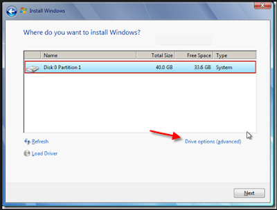[Tutorial] Cara Instalasi Windows 7 dengan Flashdisk (Rufus)