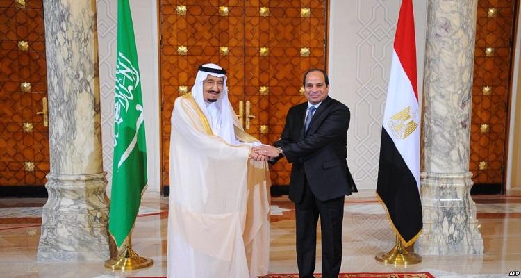 لهذه الأسباب عاقبت السعودية مصر بوقف إمدادات أرامكو للبترول