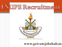LNUPE Recruitment