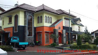 Rekomendasi Villa Di Lembang