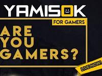 Kenali Yamisok!!! Platform Lengkap Buat Gamers Esport~