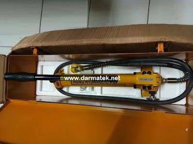 Darmatek Jual Pompa Hidrolik TPT 630A di Jakarta-Selatan