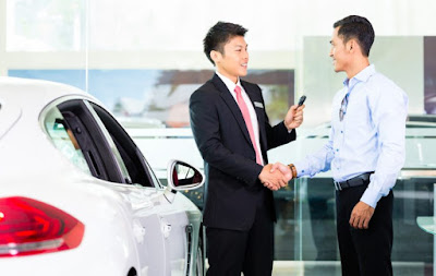 Some Tips To Help Out With Car Shopping