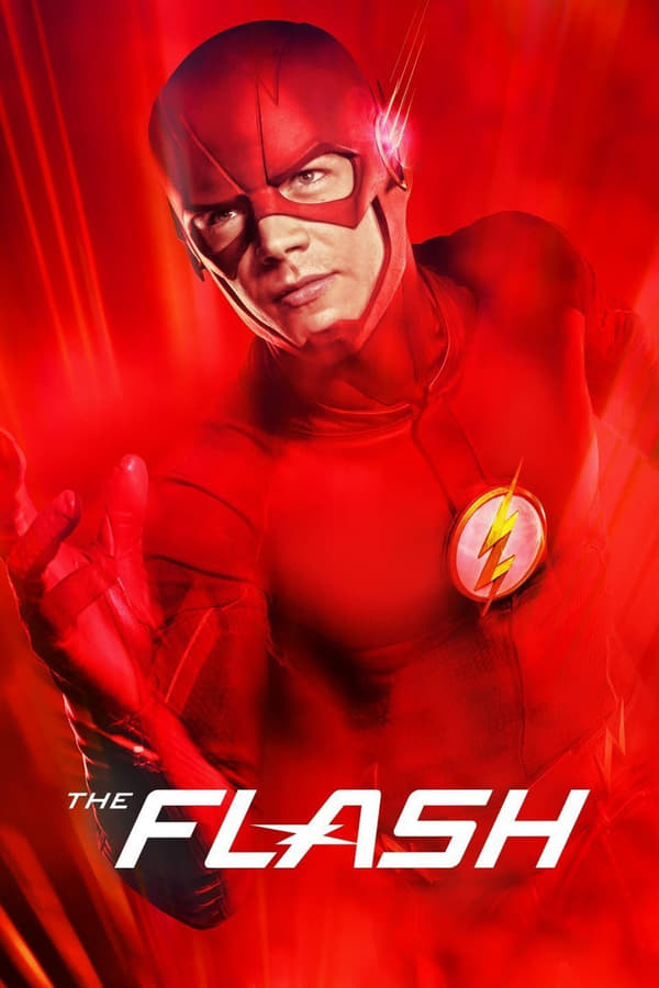 Descargar The Flash Latino HD Serie Completa por MEGA