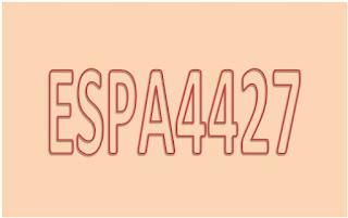 Soal Latihan Mandiri Evaluasi Proyek ESPA4427