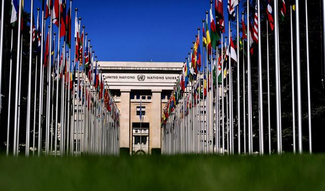 taroudant24 _ مجلس حقوق الإنسان الأممي ينتقد قمع الصين للمسلمين الأويغور وبوذيي التيبت