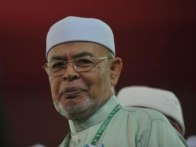 Datuk Dr Haron Din Meninggal Dunia