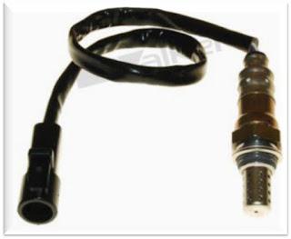 Oxygen Sensor type planar
