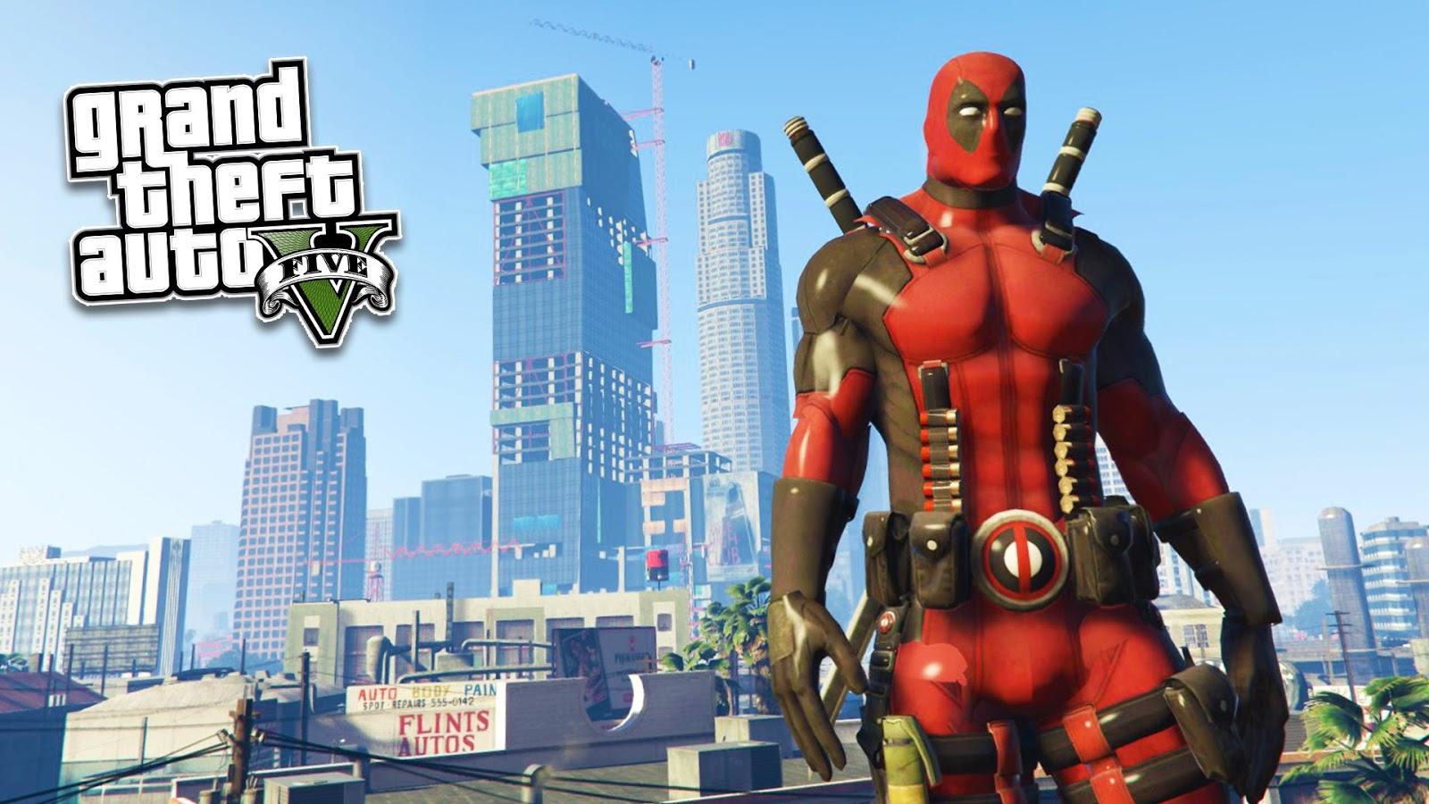 Mã Lệnh Game GTA 5 (Grand Theft Auto V) đầy đủ nhất