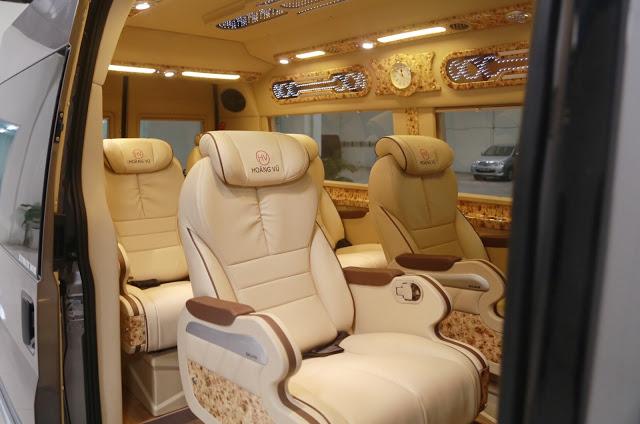Kết quả hình ảnh cho Đức Tuấn Limousine Sài Gòn Đà Lạt