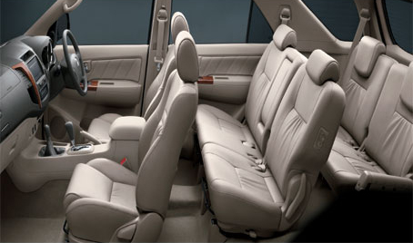 Features Of Toyota Fortuner And Toyota Innova Just Dream High And