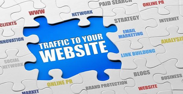 நமது வலைத்தளத்தின் டிராபிக் அதிகரிக்க | To increase the traffic to our website !