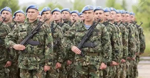 Περίεργες δηλώσεις από τον Βούλγαρο ΥΠΑΜ: «Δεν πρόκειται να συμβιβαστούμε ούτε με την βόρεια ούτε με τη νότια Μακεδονία»