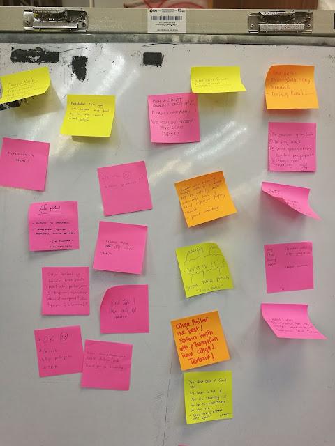 Perkongsian Amalan Terbaik Pembelajaran Abad ke-21 dengan Pensyarah Kolej Komuniti Paya Besar