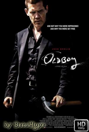 Oldboy 2013 [1080p] [Latino-Ingles] [MEGA]