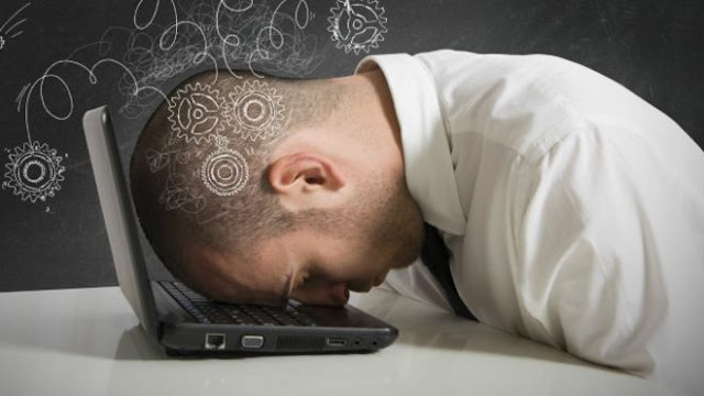 El envejecimiento es causado por la falta de sueño y no al contrario