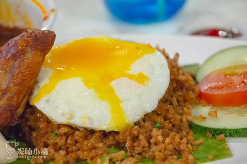 【沙巴丹絨亞路沙灘】Lucy's Kitchen。沙巴美食獎得主最佳馬來西亞餐廳