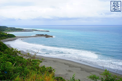 Le Chameau Bleu - Blog Voyage  -  Les cotes taïwanaises