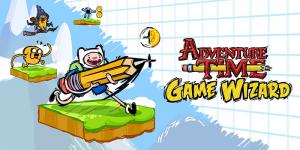 Adventure Time Game Wizard APK+DATA