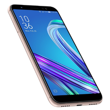Asus ZenFone Max (M1) Launched With Fingerprint Scanner and Face Unlock