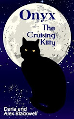 Onyx The Cruising Kitty