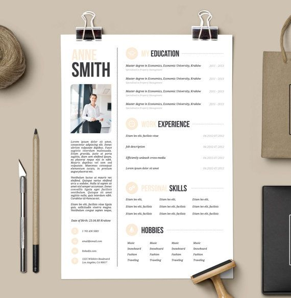 3 ways to optimize your resume and land that dream job for Creative interior design portfolio