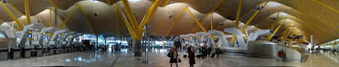 How To Go To Madrid From Barajas Airport?
