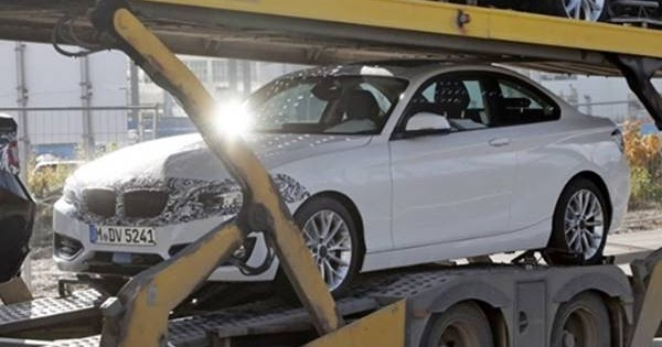 2018 Bmw 2 Series Coupe Facelift Specs Price Release