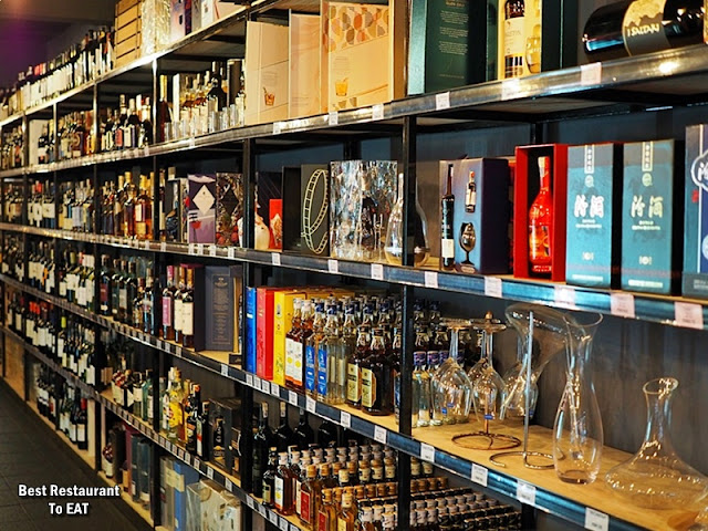 ECO WINE KUCHAI LAMA - Wine and Whisky Collection