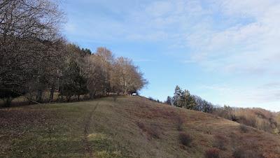 Höngertüelen-Trail