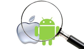 Android & Apple