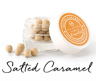 Salted Caramel Fragrance Beads available at StoriedCharms.com
