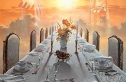 la gran cena