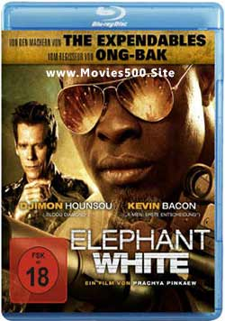 Elephant White 2011 Dual Audio Hindi BluRay 720p ESubs