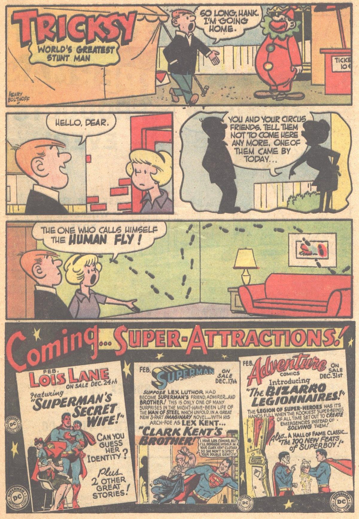 Read online World's Finest Comics comic -  Issue #147 - 12