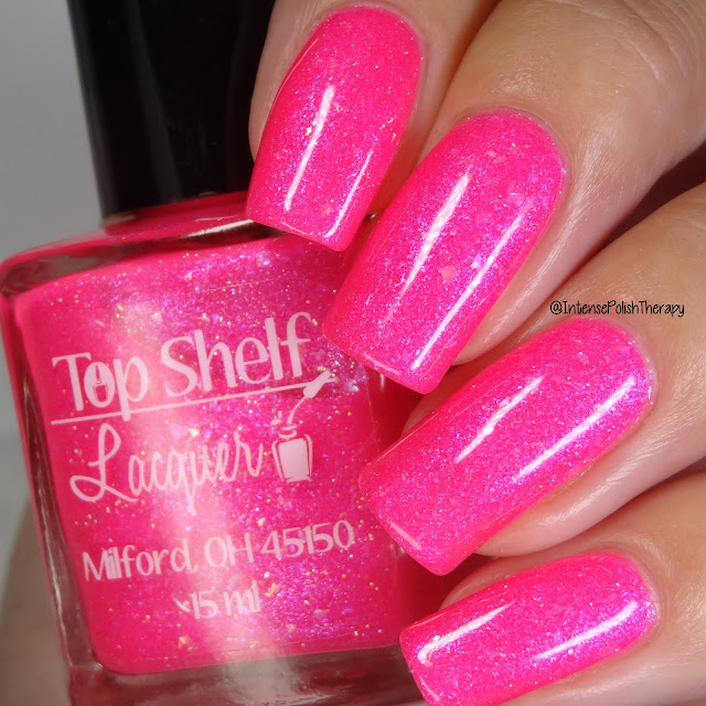 Top Shelf Lacquer Hop in the Name Of Love