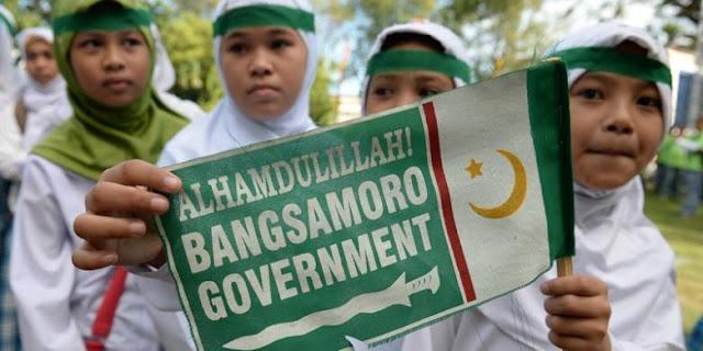 Cegah Moro Merdeka, Filipina akan Berubah ke Sistem Federal
