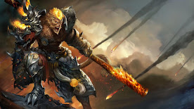 Monkey King, Sun Wukong DOTA 2 Wallpapers Fondo
