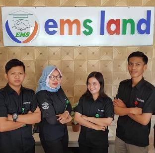 Lowongan Kerja Marketing Property di PT EMS Land Propertindo Makassar