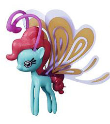 Wave 11 Cloudia Breezie Blind Bag Figure