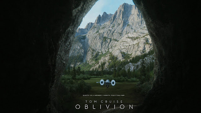 Oblivion Fond Ecran hd