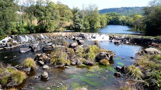 Lago Ponte Maceira